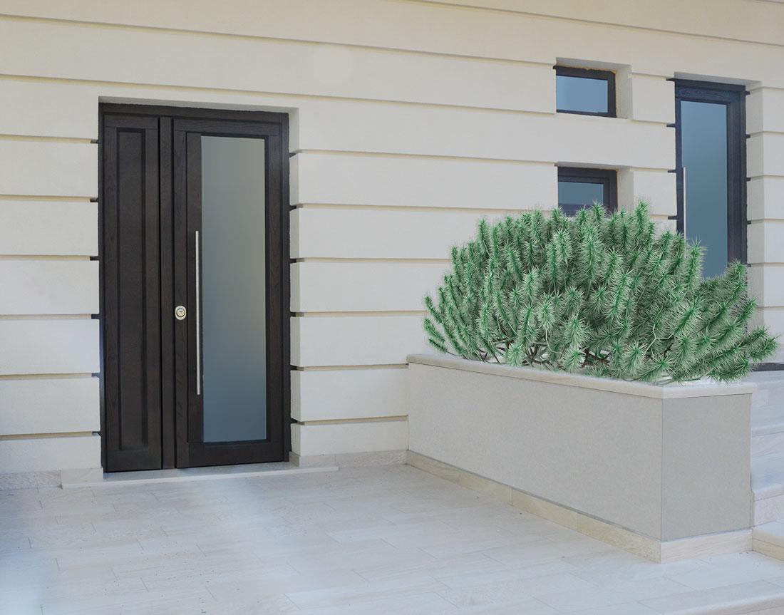 Portoni legno innova garone habitat for Garone habitat