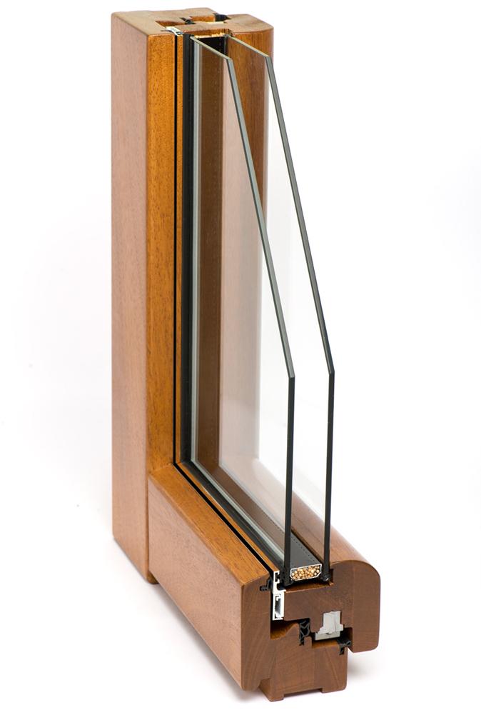 serramenti in legno e legno alluminio 100 made in italy
